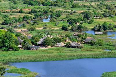 Iharana Bush Camp