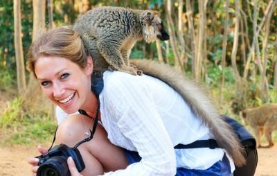 Tame lemur, Lemur Island