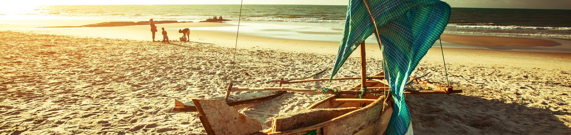 shutterstock_moz beach africa