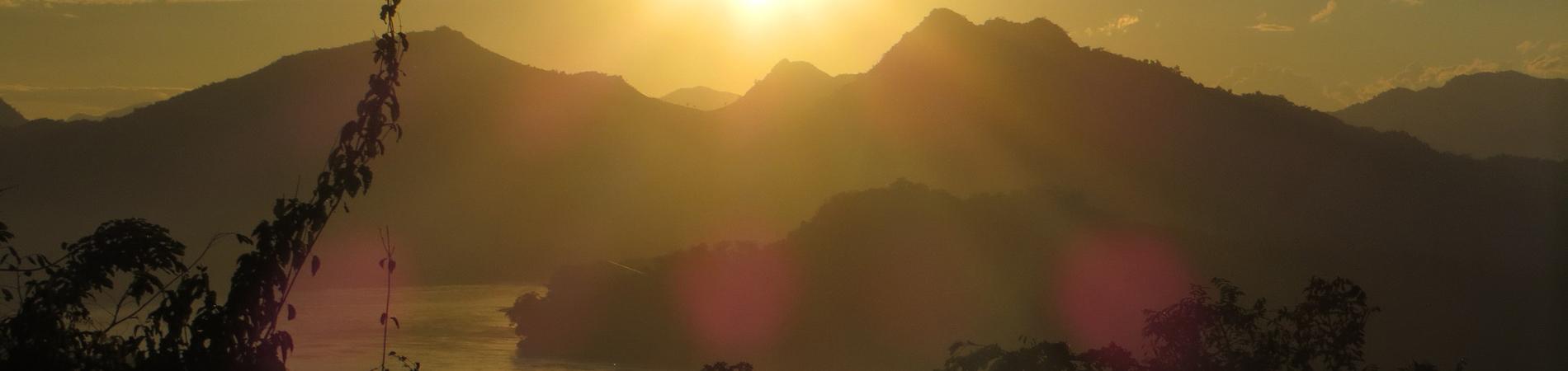 Marco LAO mekong sunset header