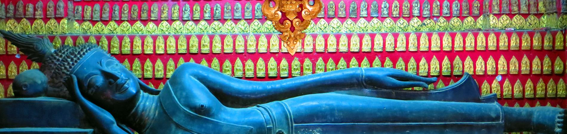 Marco LAO sleeping buddha header