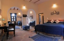 Imli Serai Luxury Suite, Chambal Safari Lodge