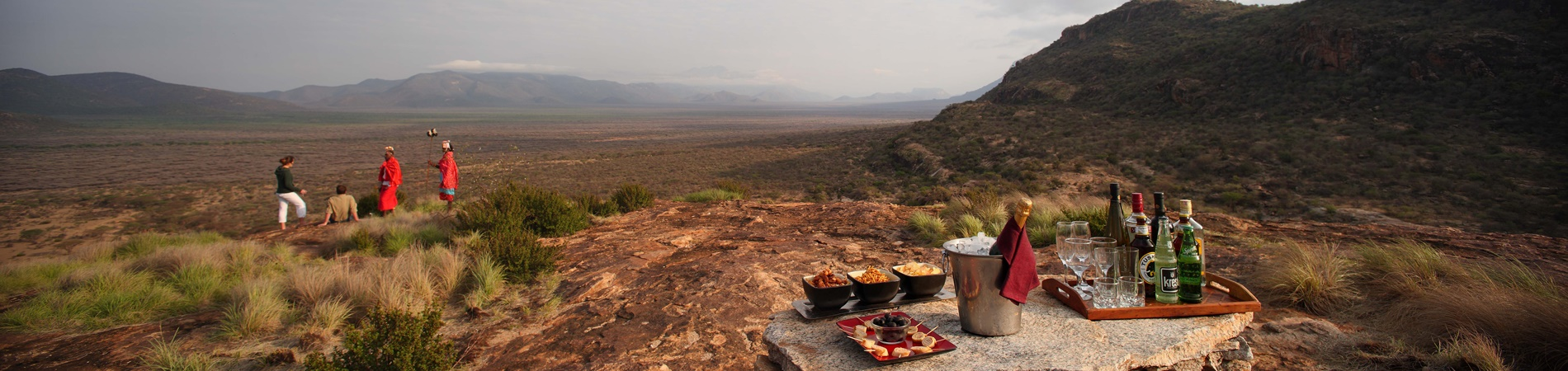 Saruni Samburu – KEN – Sundowners2