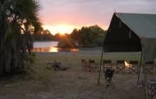 Campfire, Maji Moto
