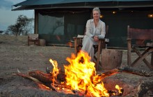 Campfire, Chaka Camp