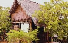 Bungalow, Iharana Bush Camp