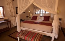 Double Room, Kambaku Safari Lodge