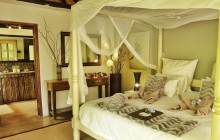 Honeymoon Suite, Kambaku Safari Lodge