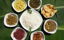 Cooking class results at Niyagama!