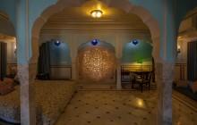 Unique suites at the Royal Heritage Haveli