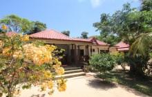 3 bed bungalow, Sakatia Lodge