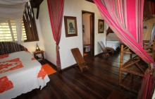Family room, Sakatia Lodge