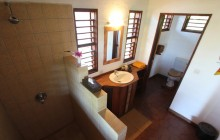 Ocean Bungalow en-suite, Sakatia Lodge