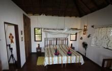 Ocean Bungalow room, Sakatia Lodge