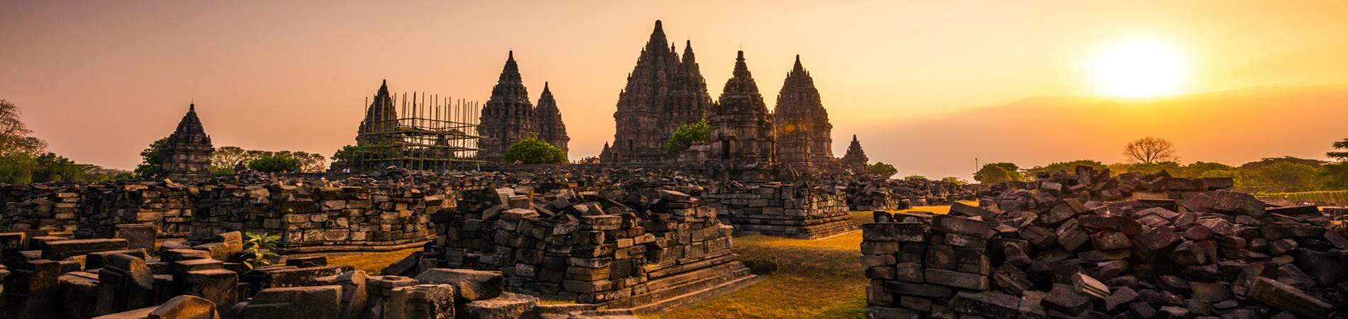 Prambanan – Simply Indo highs